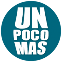 Un Poco Mas Logo